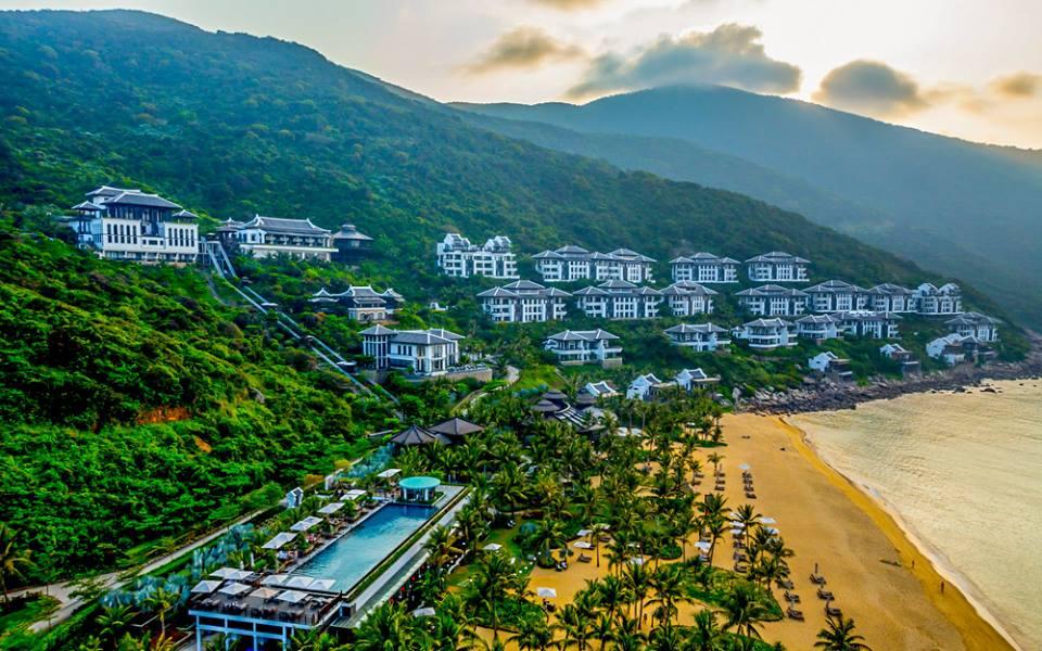 Khách sạn Tràng An Luxury Hotel