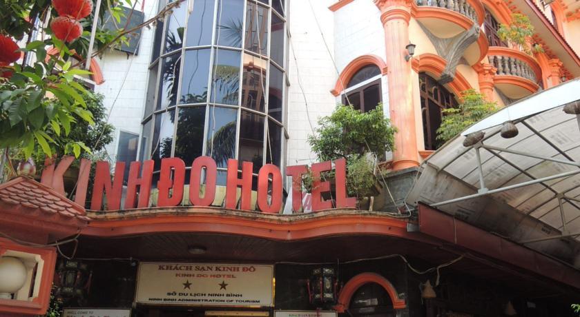 Khách sạn Kinh Đô