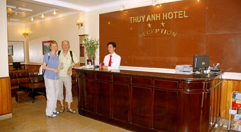 Khách sạn Thuỳ Anh