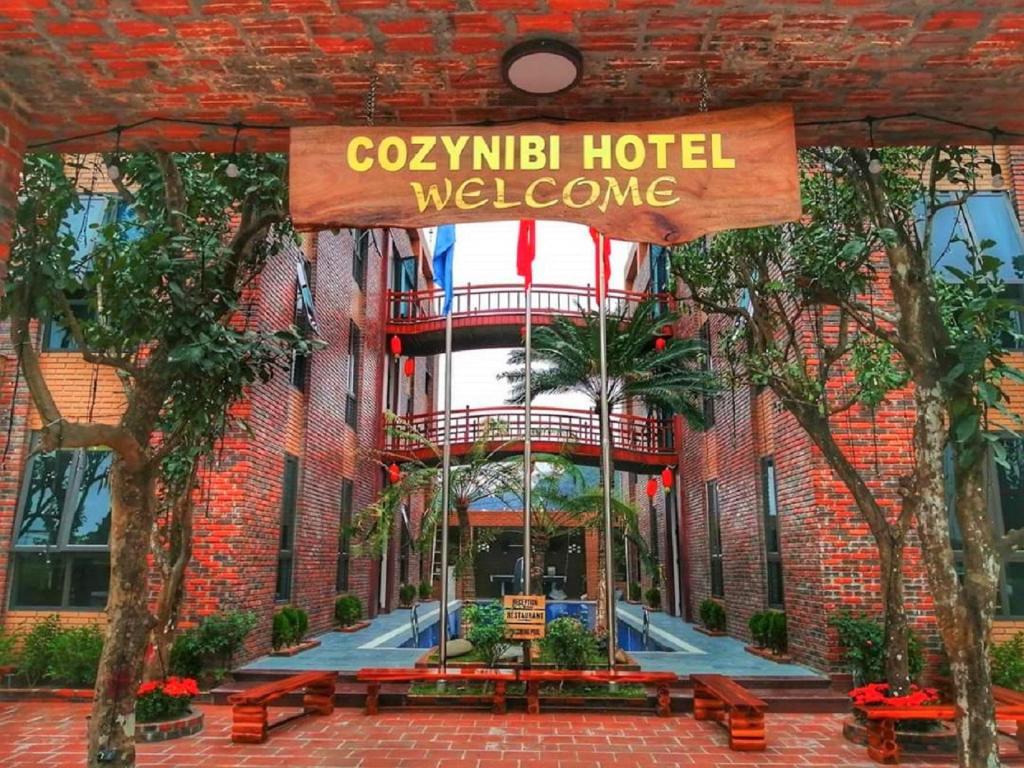 Khách sạn COZYNIBI