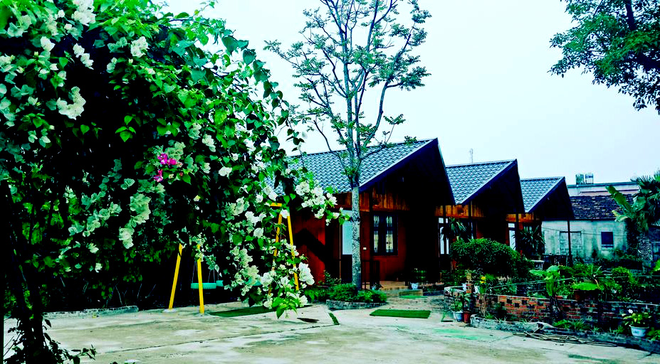 Ninh Binh Ecogarden