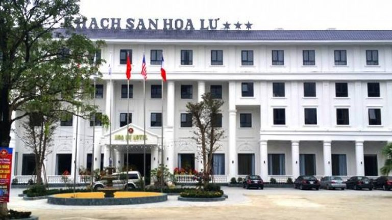 Khách sạn Hoa Lư Hotel
