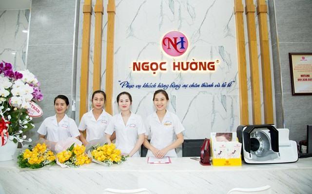 Thẩm Mỹ Viện Ngọc Hường - CN Ninh Bình