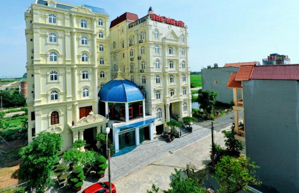 Khách sạn Thuận Thành