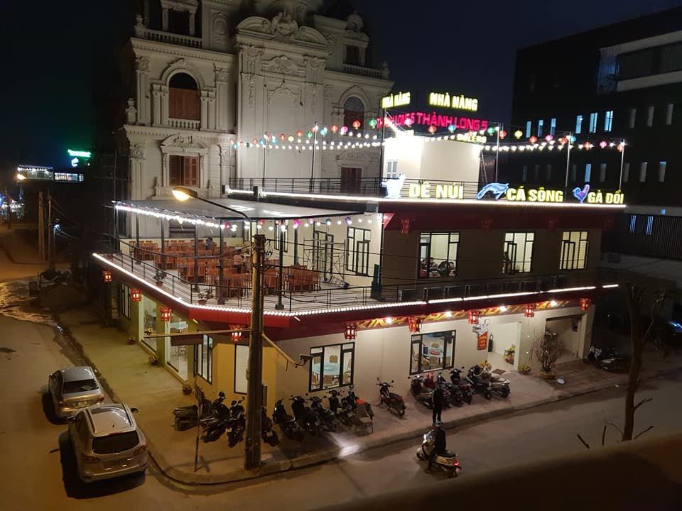 Nhà hàng Thành Long 5